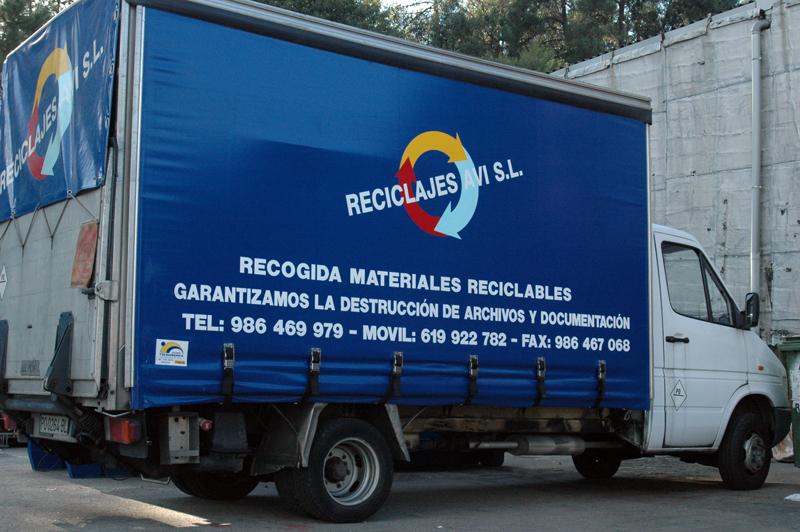 Reciclajes Avi