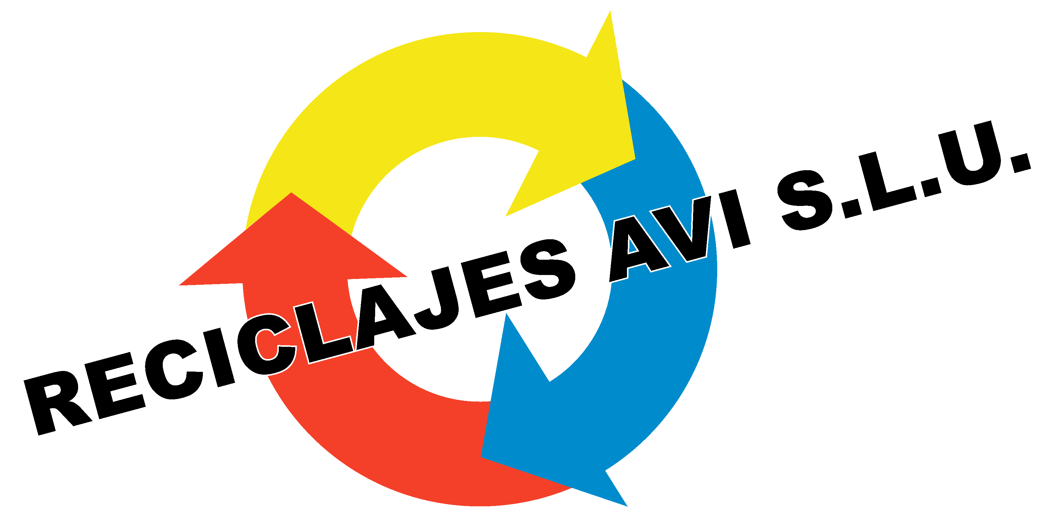 Reciclajes AVI Logo