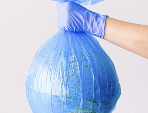 Conoce 4 maneras de reciclar las bolsas