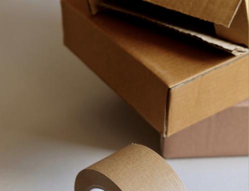 La tendencia en el packaging hacia el ecodiseño