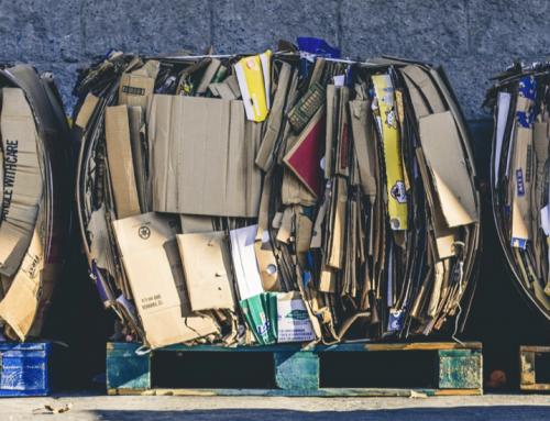 La calidad del papel para reciclar lo marca la recogida selectiva en origen